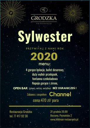 Sylwester-2019